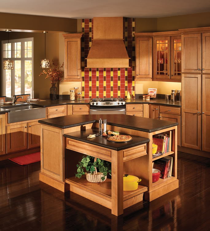 Kitchen Craft Cabinets Quality: General Builders Supply, Inc